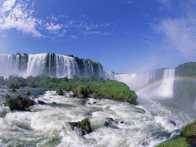 Водопад Игуасу и Глотка Дьявола 43_3
