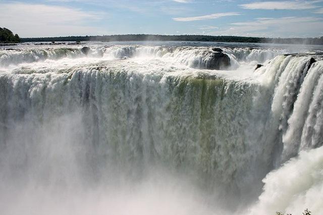 Водопад Игуасу и Глотка Дьявола 4_1