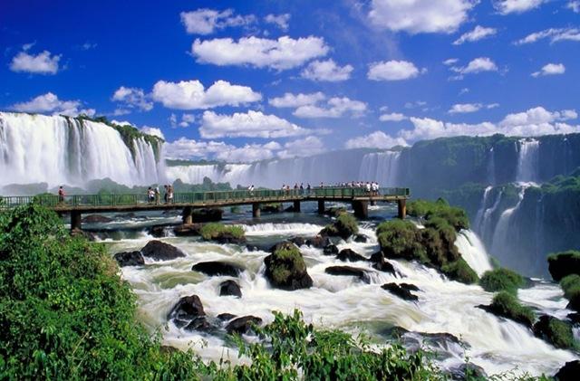 Водопад Игуасу и Глотка Дьявола 54s_3