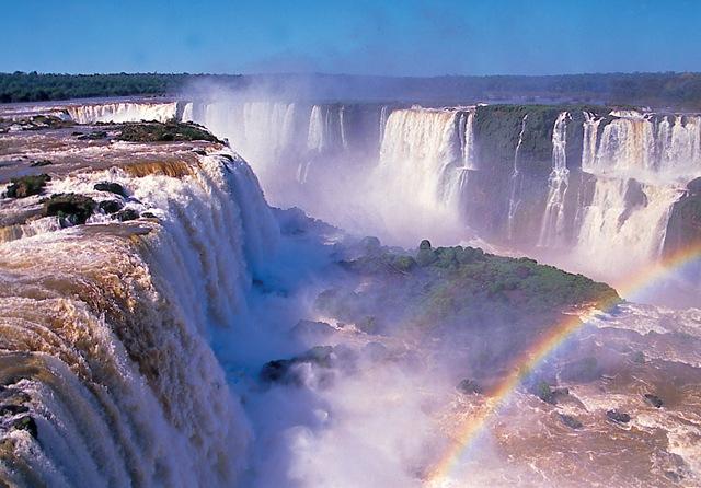 Водопад Игуасу и Глотка Дьявола Iguazu002_3