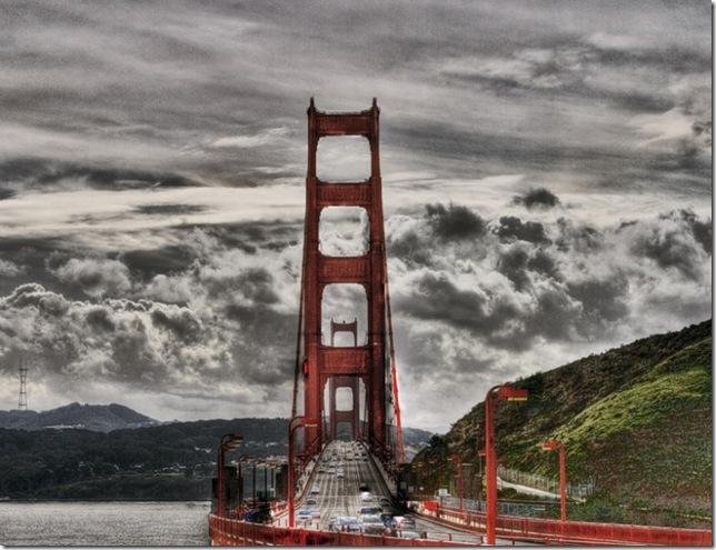 Самые большие и красивые мосты мира GoldenGate_3