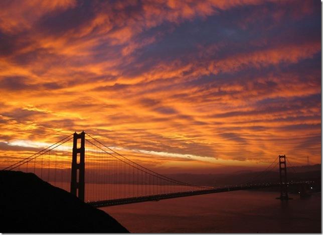 Самые большие и красивые мосты мира Sunsetbridge_3