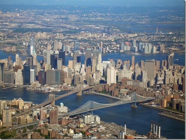 Самые большие и красивые мосты мира Manhattan_3