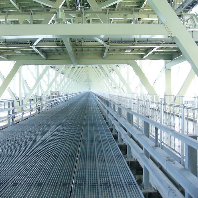 Самые большие и красивые мосты мира PearlBridge-0