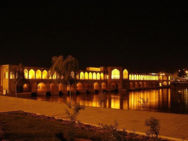Самые большие и красивые мосты мира 8_1