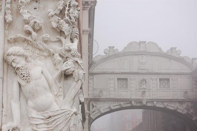 Самые большие и красивые мосты мира DustatPonte_dei_Sospiri_3