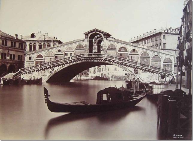 Самые большие и красивые мосты мира Ponte_di_Rialto_1875_3