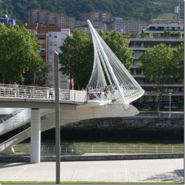 Самые большие и красивые мосты мира CalatravaZubizuri_5
