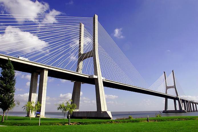 Самые большие и красивые мосты мира 1-0