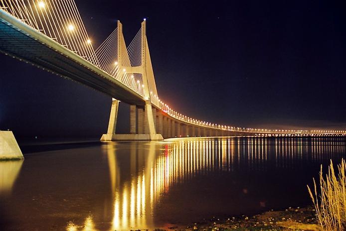 Самые большие и красивые мосты мира 12
