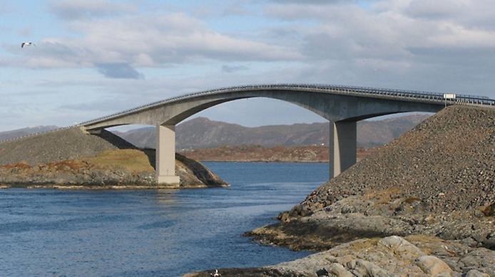 Самые большие и красивые мосты мира - Страница 2 6