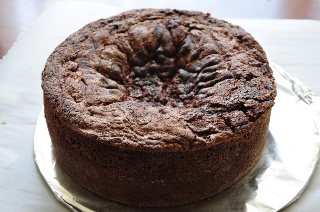 Kore za kolače i torte Potonula-torta