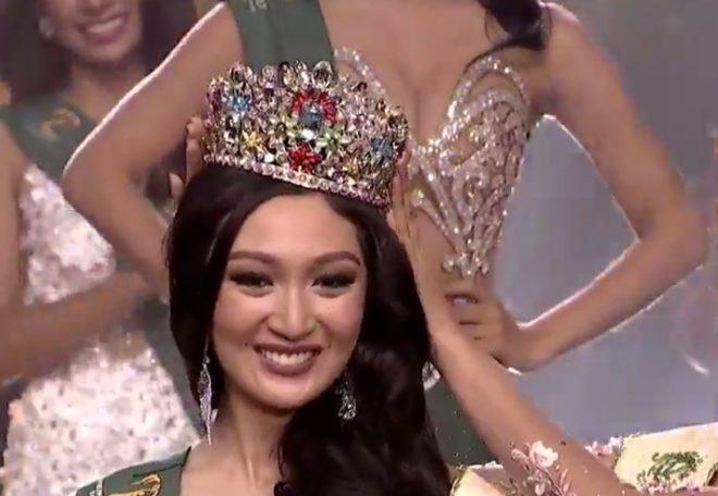 KAREN IBASCO  CITY OF MANILA - MISS TIERRA FILIPINAS 2017 Miss-philippines-earth-660x456