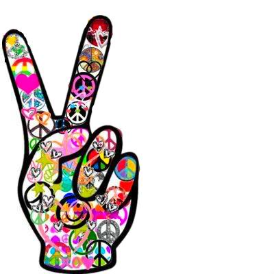 NEIL KEENAN UPDATE | The Final Battle Lines Are Being Drawn Artful-s-peace-sign