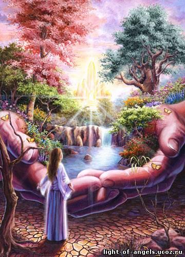 Духи Предков (энергетическая практика) 5943313