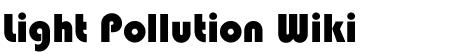 Pollution lumineuse : base de données - Page 3 Logo