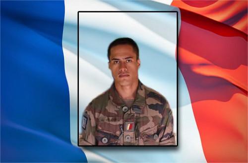 RCA : Décès d'un soldat français 2015740702