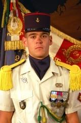 Hommage au caporal Alexandre Rivière, mort pour la France 38067899