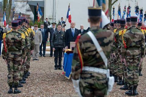 Un militaire français tué dans une opération en Afghanistan 1030737192