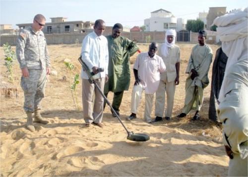 Forces Armées Nigeriennes / Niger Armed Forces ( FAN ) - Page 2 3979012521