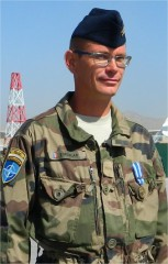 Décès d'un militaire français à Kaboul 2628234252