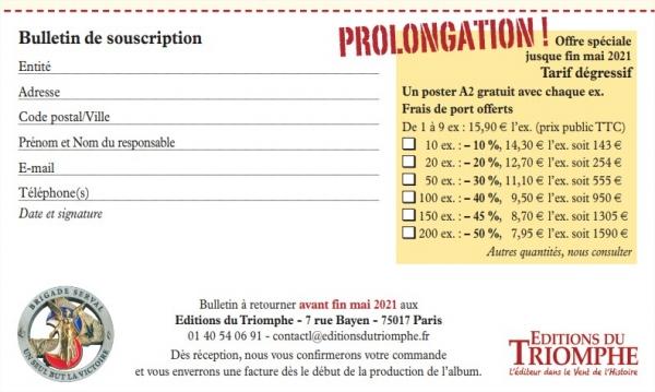 """""""Opération Serval. Mali 2013"""": la souscription est lancée 429122575"""