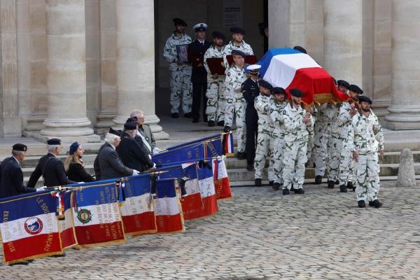 Un soldat français  tue au Mali  Hommage au Cap-Chef  Maxime  Blasco - Page 2 512864986