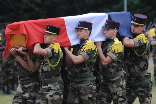 Hommage au caporal Alexandre Rivière, mort pour la France 1444630320