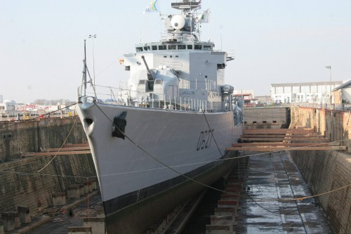 [Vie des ports] Port de Saint Nazaire 1302024275