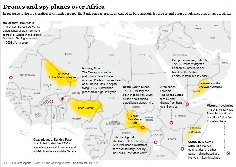 L'intervention militaire française au Mali vise-t-elle à assurer les intérêts d'Areva ? - Page 2 1376935639