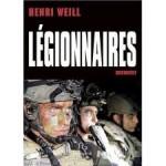 """""""Légionnaires"""": un livre qui réplique à """"Légion étrangère""""? 1874527350"""