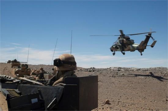 Au Mali, un soldat français du 2e REP tué dans un accrochage sérieux 602931914