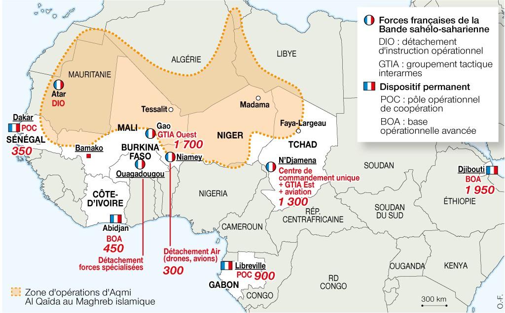 Forces françaises en Afrique de l'Ouest 965224593.2