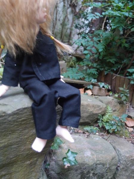 Commissions couture ----> Boutique Lilli Bellule <---- Ninja2