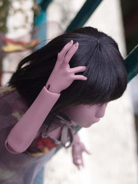 [Cerisedoll Poulpy] Animal Spirit - p10 Outside4