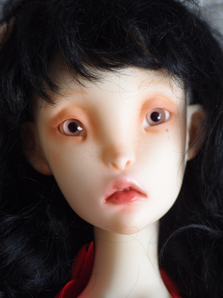 [Cerisedoll Poulpy] Animal Spirit - p10 Makeup1