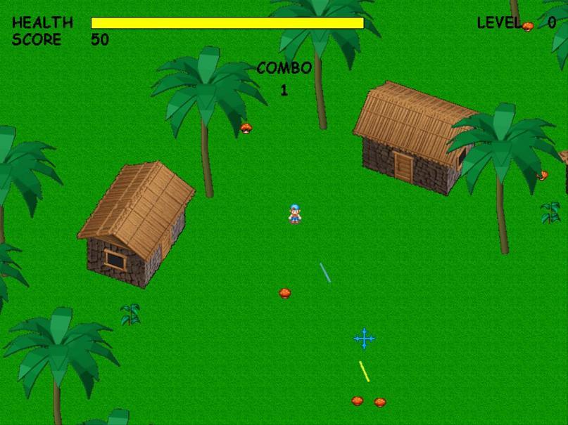 Screenshots de vos Jeux DIscreen2