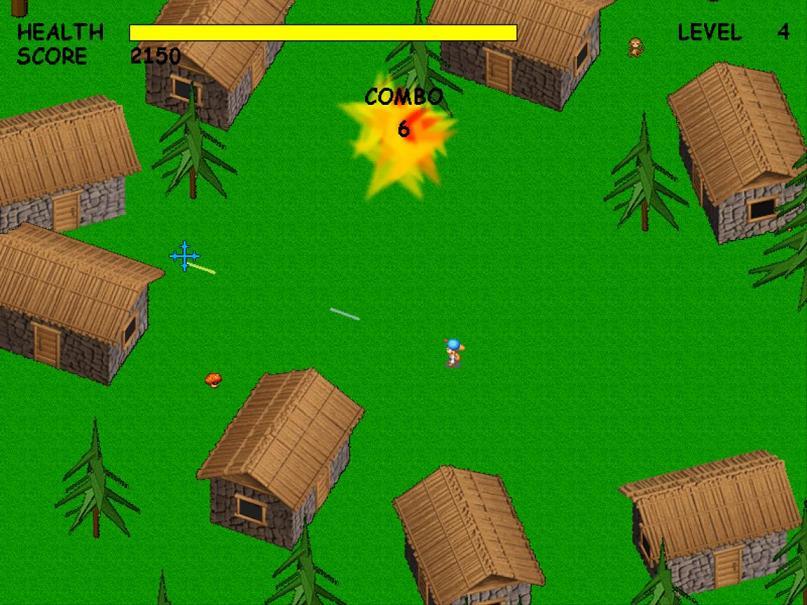Screenshots de vos Jeux DIscreen3
