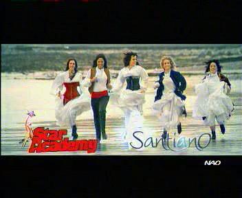 [Video] Star Academy 5 - Santiano SANTIANO1
