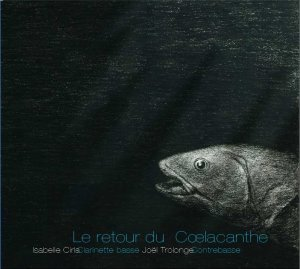 La Clarinette Basse dans le Jazz Pochette-CD--59b9d