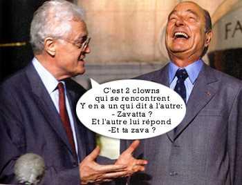RE-présentation Zavata