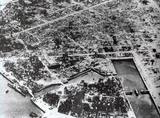 6 Juin 1944 .... Bombardement4