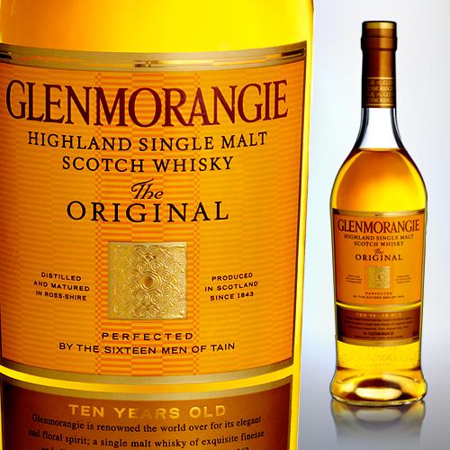 LUGANO 6 OBELINK Glenmorangie-whisky