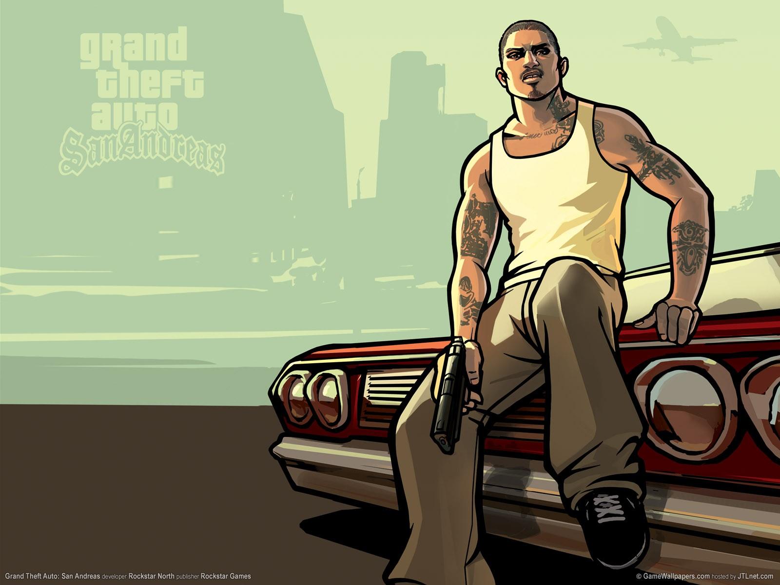 لعبة الأكشن والمغامرات الشهيرة جــتا بأحدث أصدراتها GTA San Andreas + Max Payne + Extreme  Grand-theft-auto-san-andreas-875