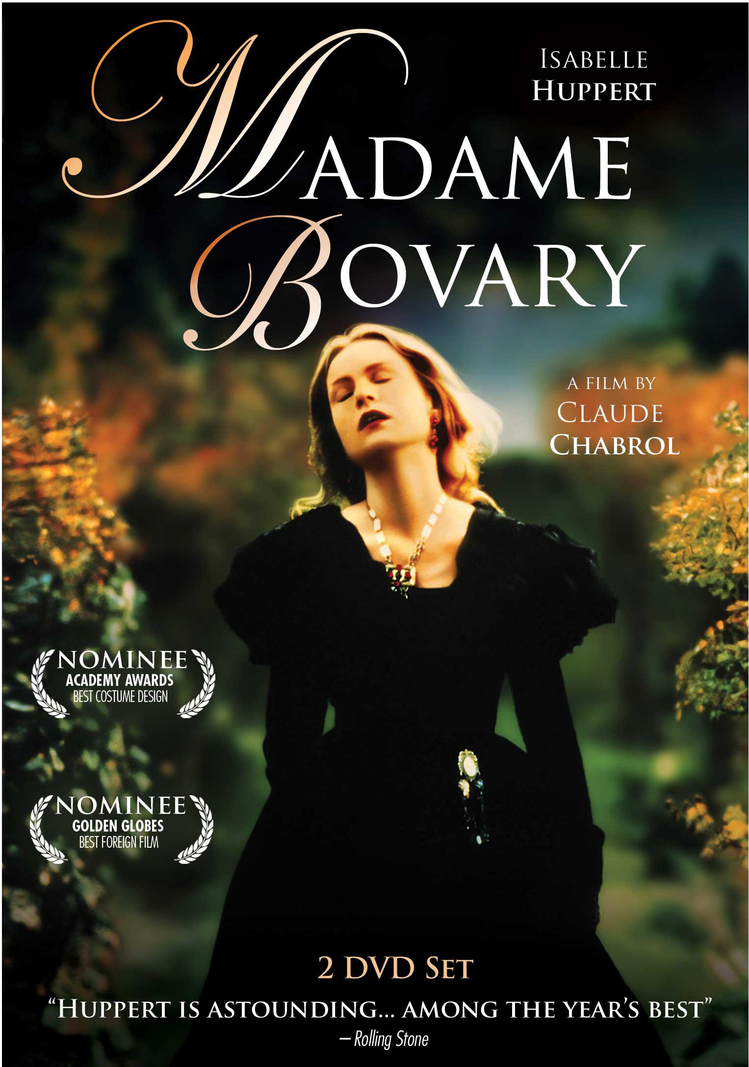 Izabel Iper (Isabelle Huppert) Madame-bovary-1991
