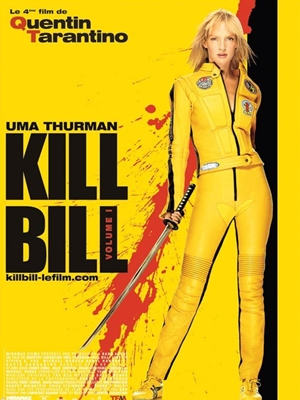 Blunt Review and Analysis: Pulp Fiction (1994) Kill-bill
