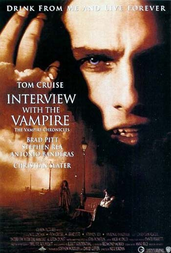 Posters ταινιών - Σελίδα 2 Interview-with-the-vampire