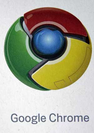 Browsers: Chrome chega aos 10%, IE desce, mas lidera Chrome
