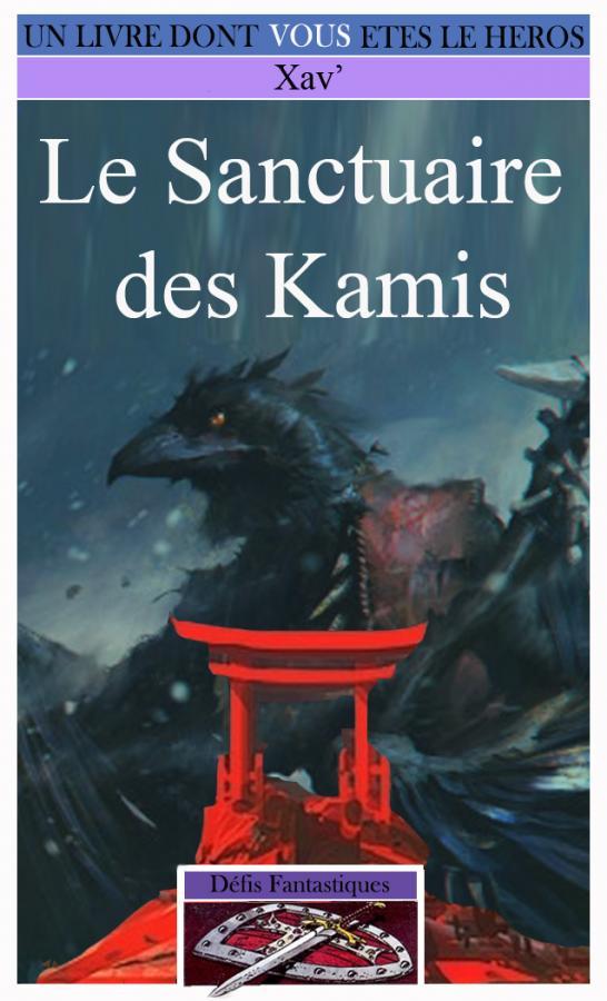 [Loufoque]   Donnez un nouveau titre aux LDVELH - Page 15 Kamis_0