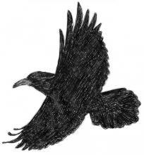 L'Ombre du Corbeau  Cc